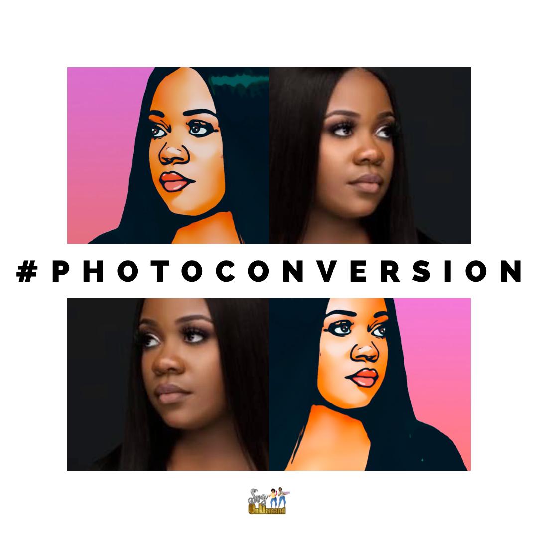 SVGU: Photo Conversion Tutorial (Pre-Recorded)