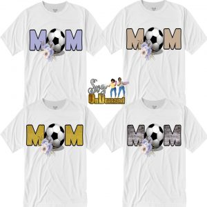 Soccer Mom png Bundle