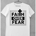 FAITH OVER FEAR MOCKUP 1
