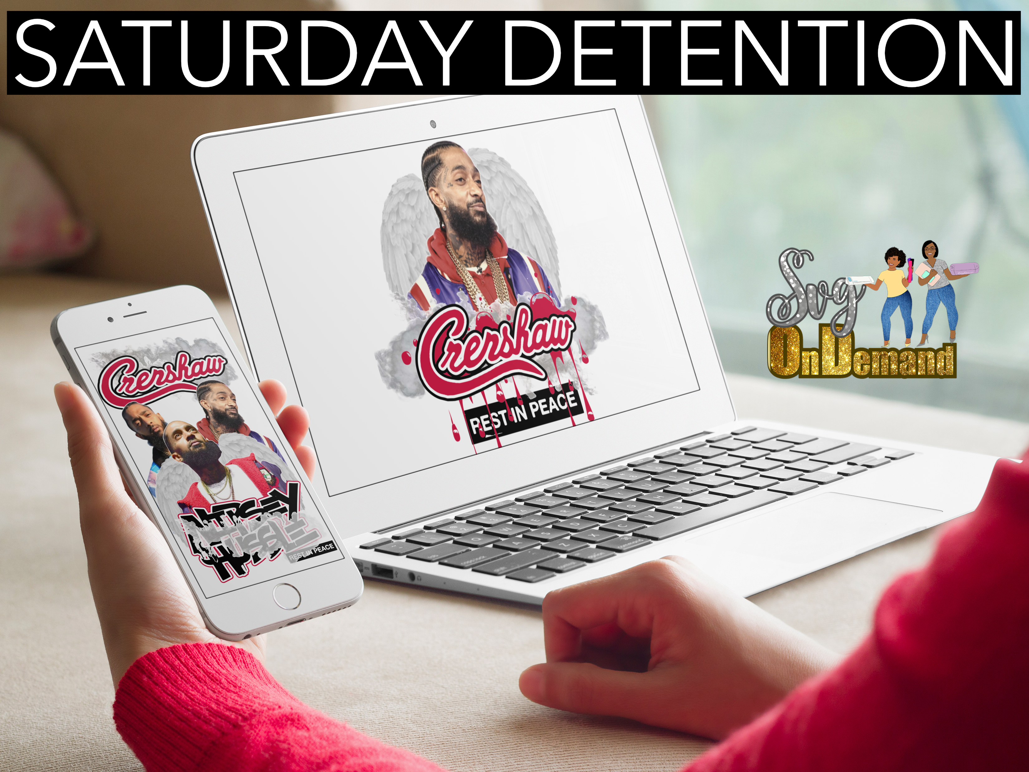 Saturday Detention Live