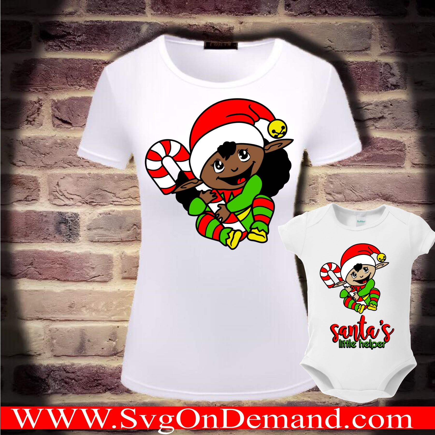 Santa's Little Helper Bundle