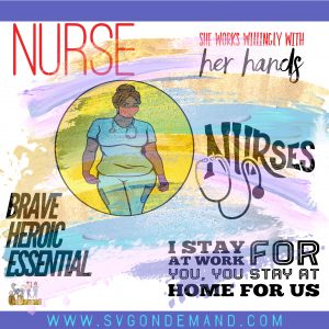 Nurse Jackie Mega Bundle