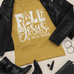 outfit-mockup-featuring-a-t-shirt-surrounded-by-dark-leather-girly-garments-26395 (2)