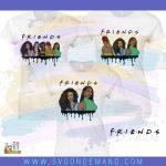 FRIENDS WM