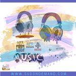 WM MUSIC IS LIFE MEGABUNDLE